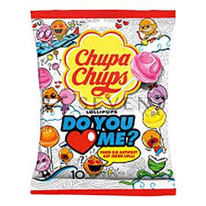 Chupa Chupa Do You Love Me 120g