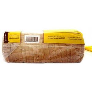 Modern Bakery Sliced Bread Medium Wholemeal 360g