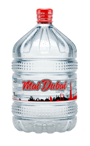 Mai Dubai Drinking Water 16L