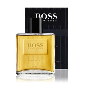 Hugo Boss Edt No1 Men 125ml