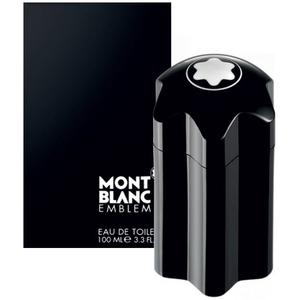 Mont Blanc Edt Emblem Men 100ml