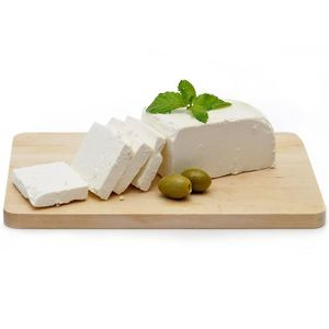 Egyptian Feta Cheese 100gm