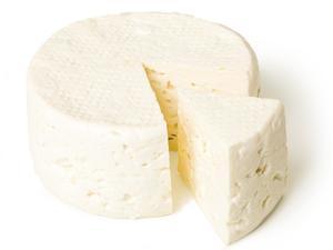 Light Baladi Cheese 100gm