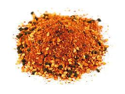 Bayara Seven Spices 100g