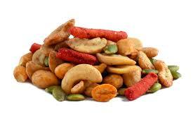 Full Of Life Mix (Unsalted) 100gm