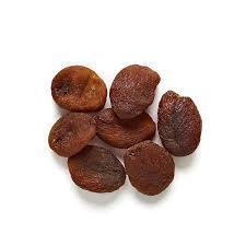 Apricots Organic 100gm
