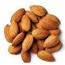 Almonds Organic 100gm