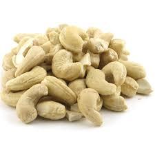 Whole Cashews 100gm