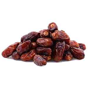 Seedless Khudri Dates 100gm