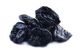 Prunes Dreid 100gm