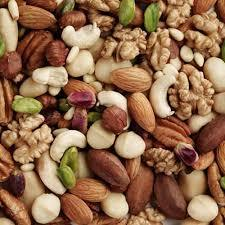 Mixed Dry Fruits 100gm