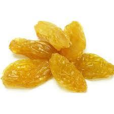 Raisins Golden Jumbo 100gm