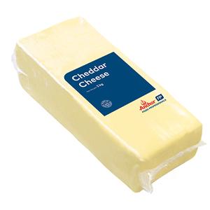 Anchor Coloured Cheddar Cheese 250g