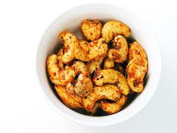 Cashew Chilli 250gm