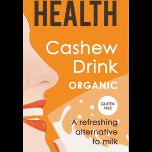 Rude Health Organic Cashew Drink 1l