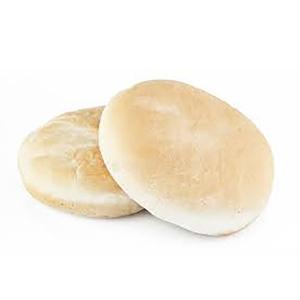 Bread Arabic White Large 525g