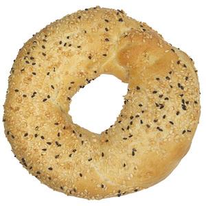 Bread Bagel 1pc