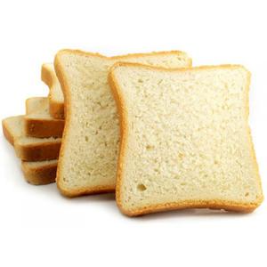 Bread Milk Slice 300g