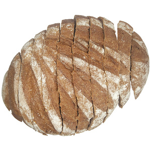 Bread Loaf German 400g