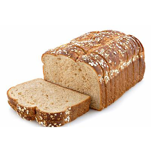 Bread Loaf Bran 500g