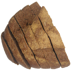 Bread Loaf Dark Rey 400g