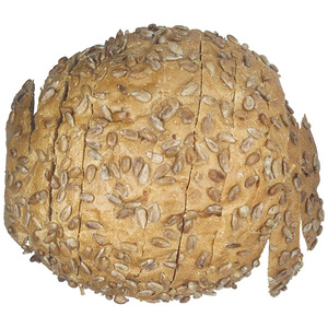 Bread Loaf Sunflower Seeds 400g