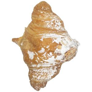 Croissant Almond Large 80g