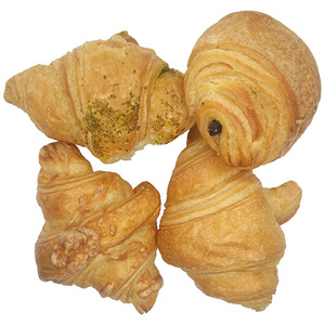 Croissant Assorted 35g