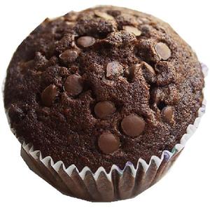 Muffin Chocolate Large 1pc