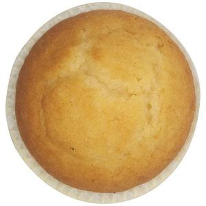 Muffin Vanilla Large 1pc