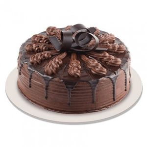 Chocolate Cake 500g