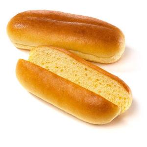Hotdog Roll 120gm