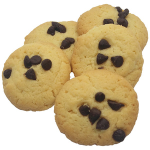 Chocolate Chip Cookies 1kg