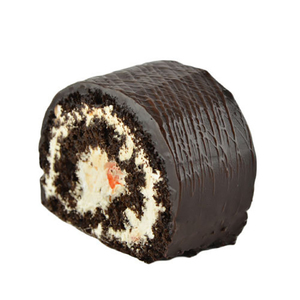 Swiss Roll Chocolate 1pc