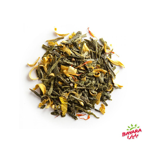 Green Chai Tea 100gm