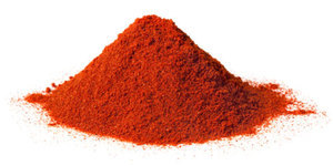 Grounded Paprika 100gm
