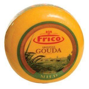 Frico Gouda Mild 100gm
