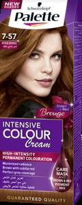 Palette Permanent Hair Dye Dark Red 1pkt