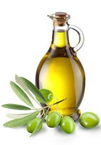 Syrian Olive Oil 100gm