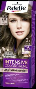 Palette Hair Color Kit 1pkt