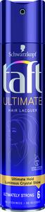 Taft Ultimate Hair Spray 250ml