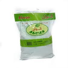 Alwan Maida Flour No.1 1kg