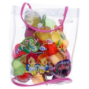 Labi Xiao Xin Fruits Jelly Happy Angel Bag 300g