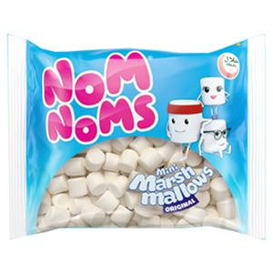 Nom Noms Marshmallow Original 150g