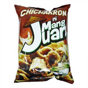 Chicharron Juan Sili Vinegar Chilli 90g