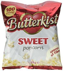 Butterkist Popcorn Sweet 85g