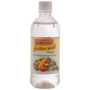 Garden Fresh White Vinegar 924ml