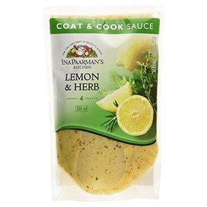 Ina Parman Sauce Lemon & Herb 200ml