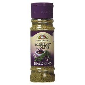 Ina Parman Rosemary & Olive 200ml