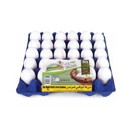 Abu Dhabi Eggs 30s